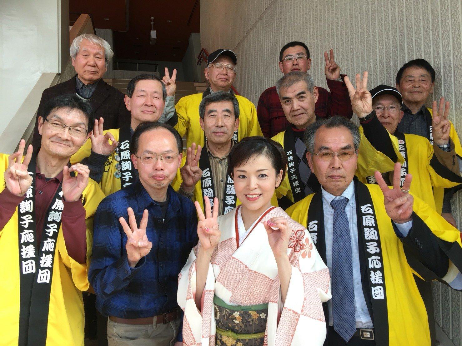 歌と踊りの祭典 in 松阪