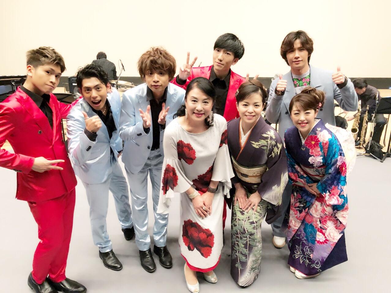 昭和歌謡スペシャルコンサート