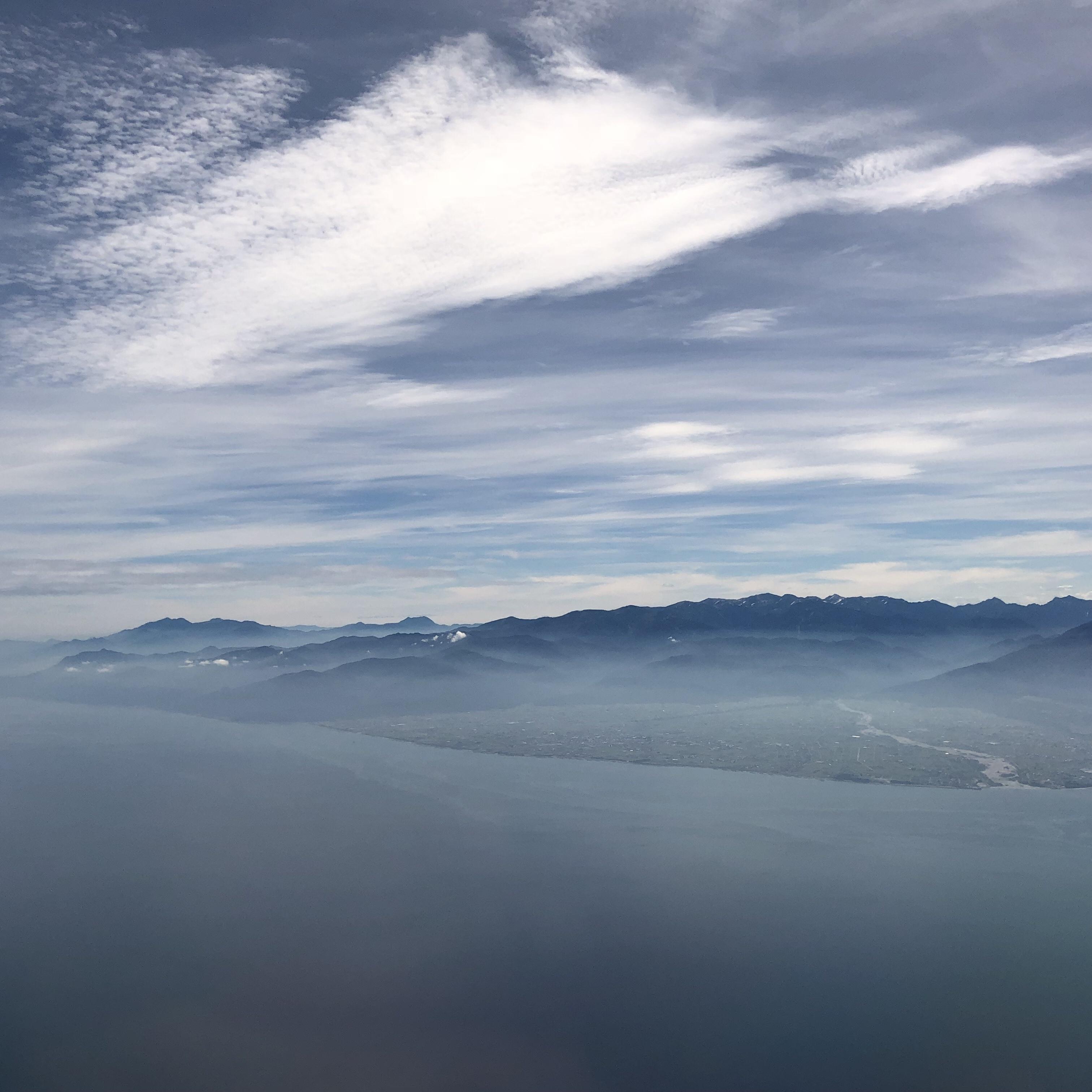 北海道→富山市→高山へ