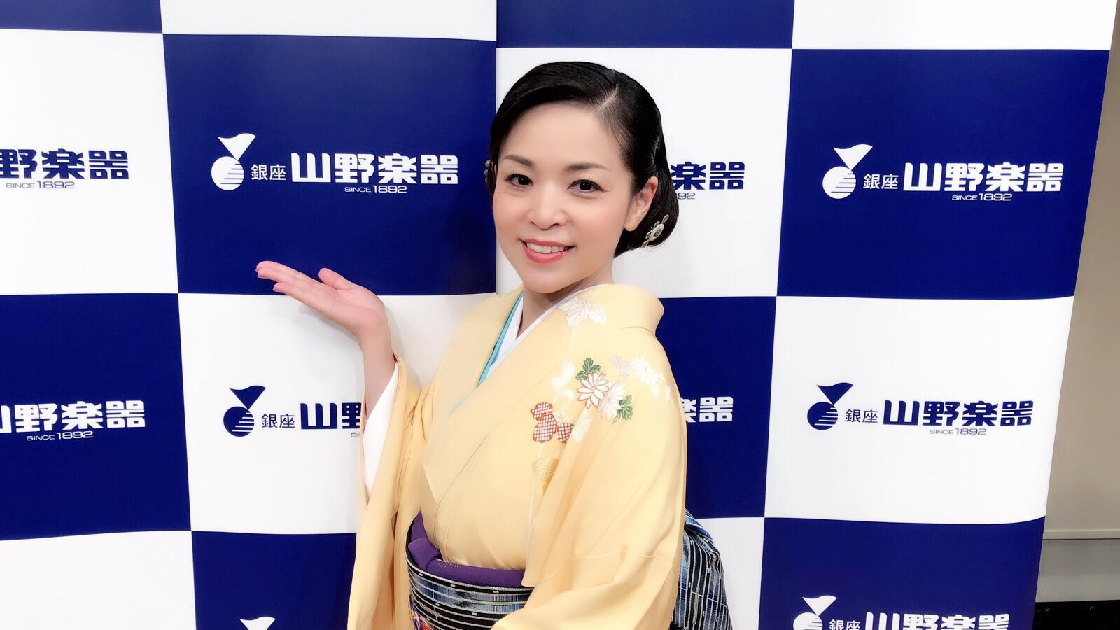 元祖ぎんざ演歌まつり2018  秋の部