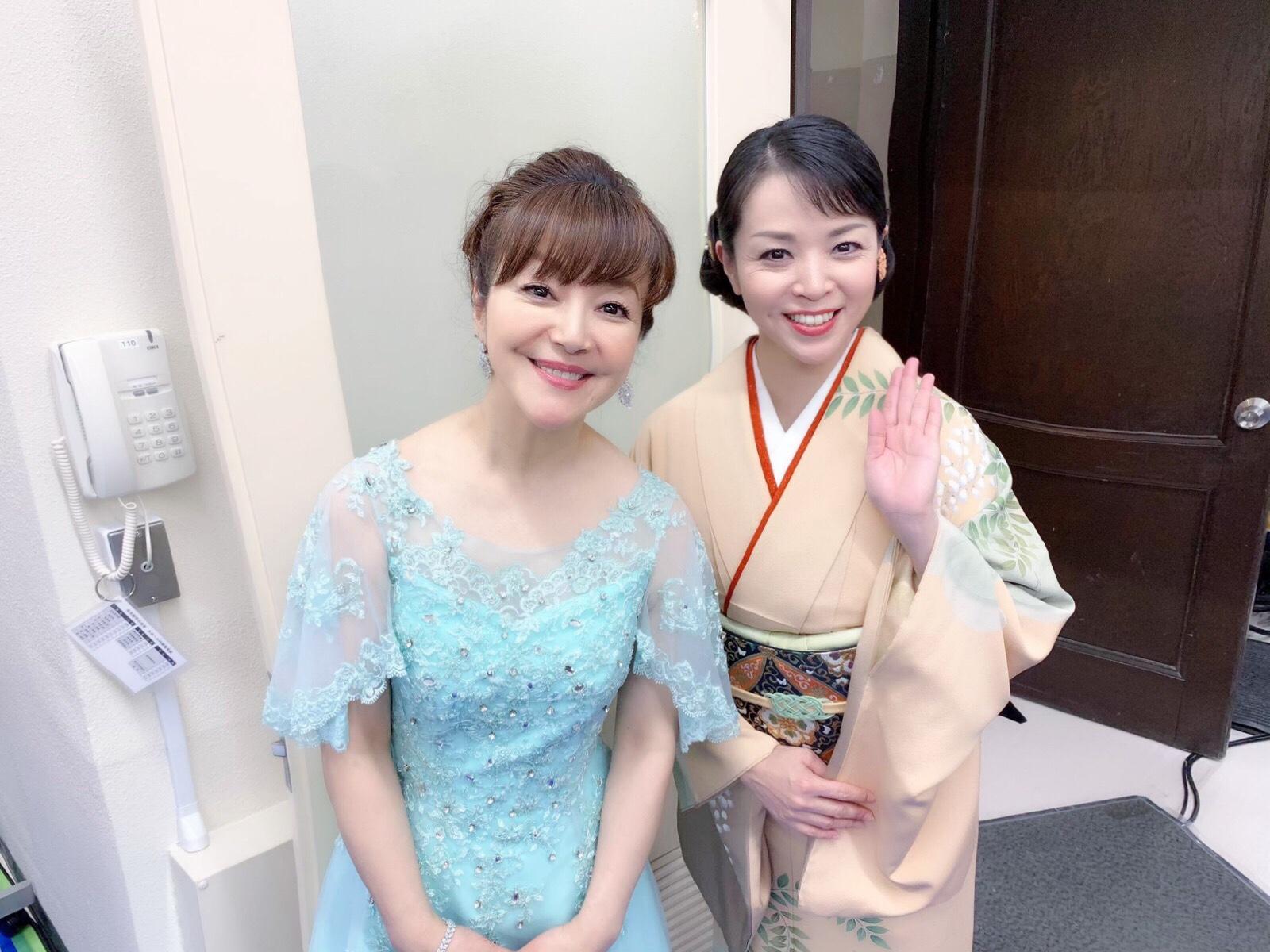 新BS日本のうた in 名古屋