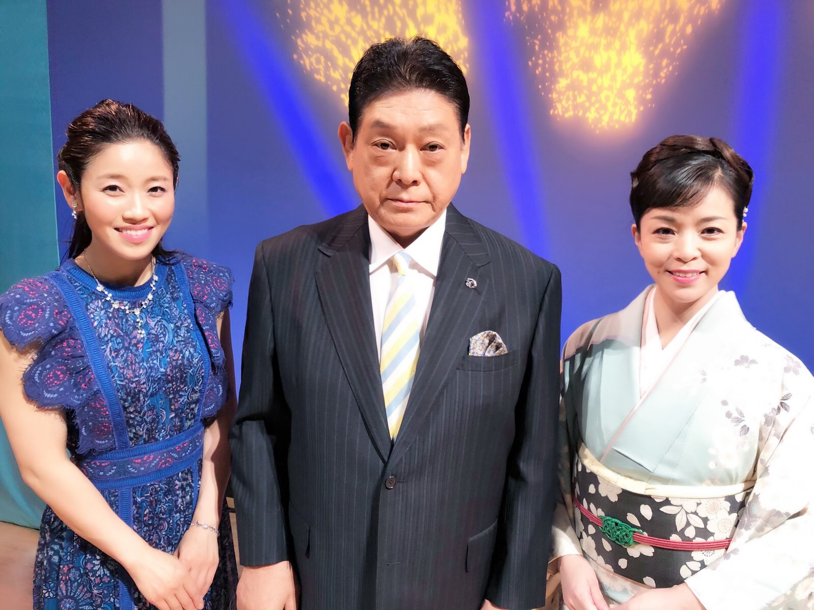 第7回ふじみ野チャリティー歌謡ショー