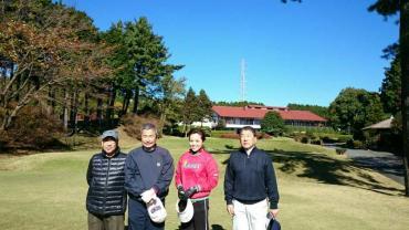 第34回 「こだわり杯」ゴルフコンペ