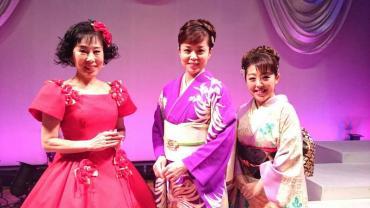 川島町・歌謡コンサート