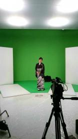 プロモーションビデオ撮影