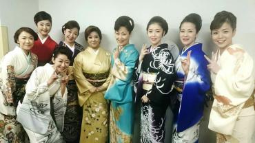 BS朝日 開局15周年記念番組