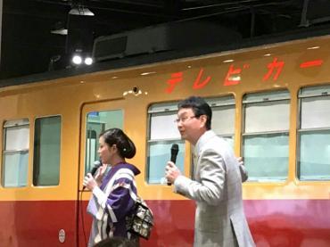 インストアライブ in 大阪