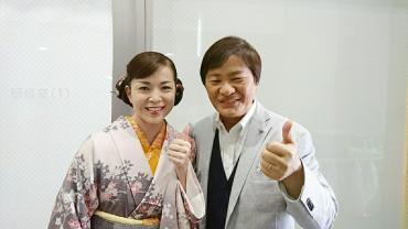 NHK のど自慢 in 五條市
