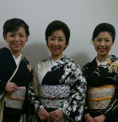 ソニーの三姉妹