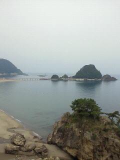東北の江ノ島
